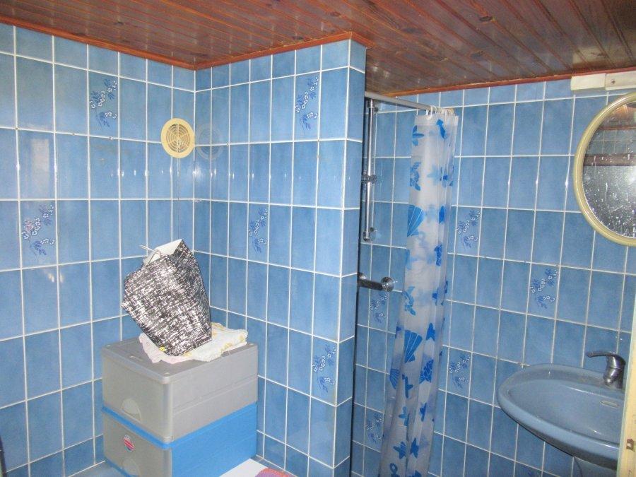Maison jumelée à vendre F5 à Piennes
