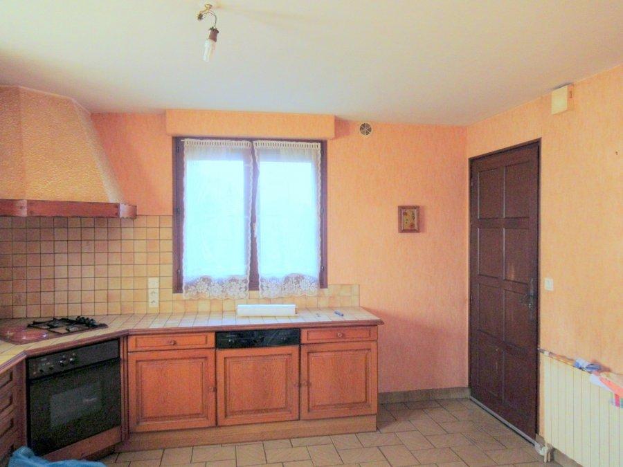 acheter maison jumelée 5 pièces 95 m² piennes photo 2
