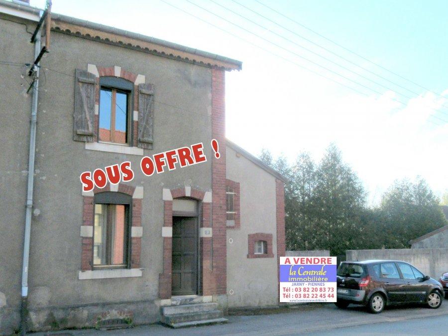 doppelhaushälfte kaufen 5 zimmer 95 m² piennes foto 1