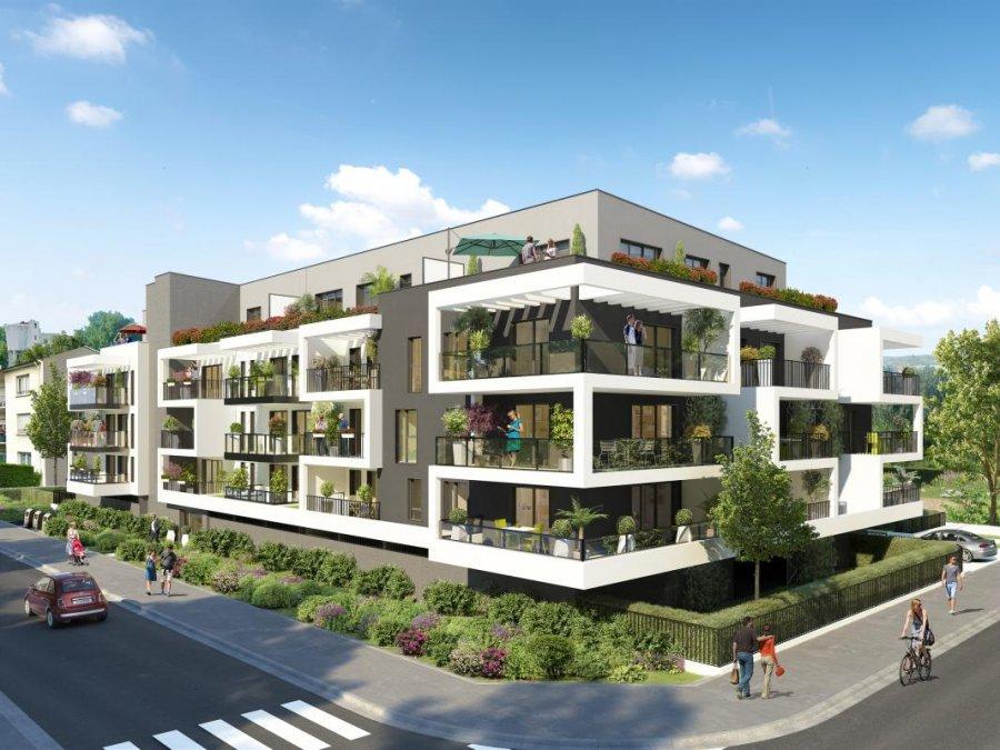 acheter appartement 3 pièces 69 m² montigny-lès-metz photo 4