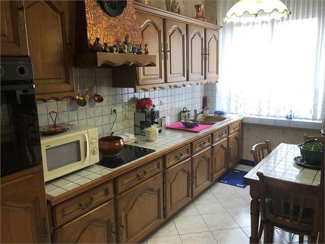 acheter maison mitoyenne 5 pièces 110 m² haucourt-moulaine photo 2