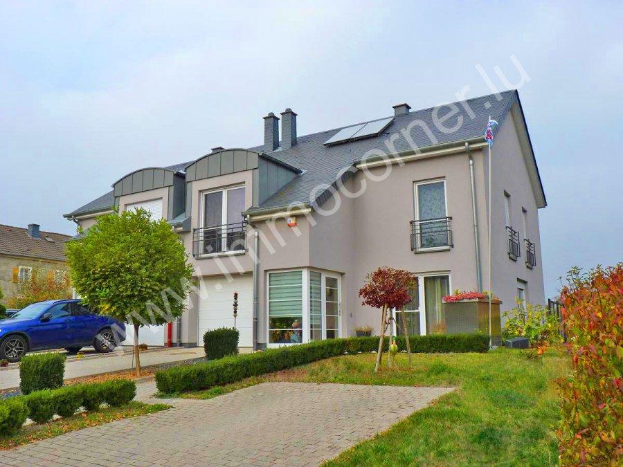 Maison à vendre 4 chambres à Schrondweiler