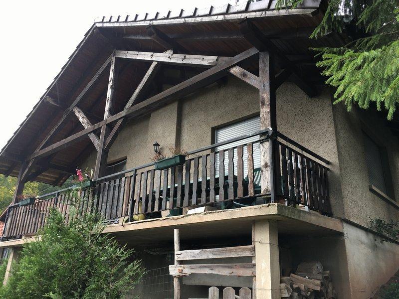 Maison à vendre F5 à Abreschviller