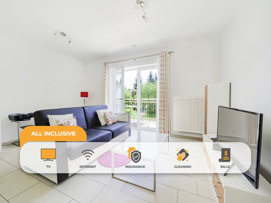louer appartement 1 chambre 45 m² strassen photo 1