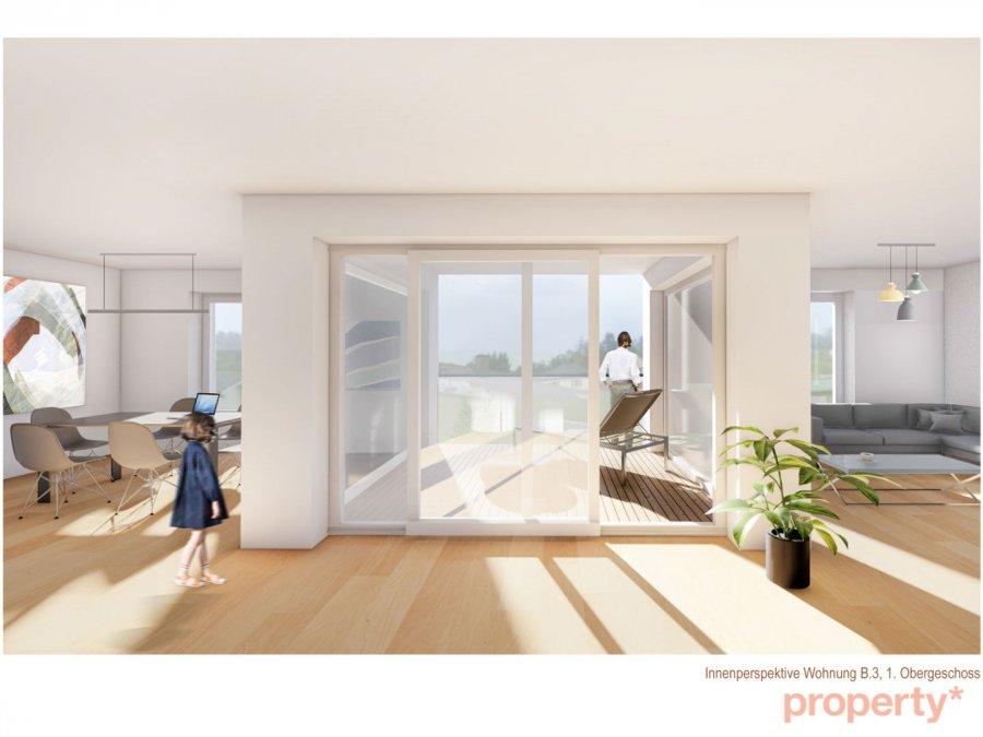 acheter penthouse 3 chambres 167.34 m² michelau photo 4