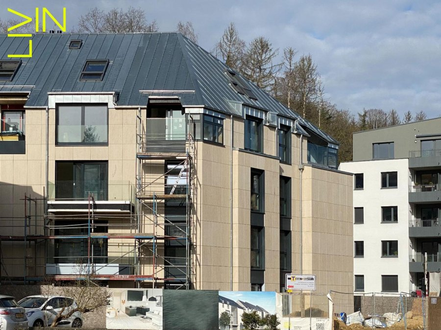 acheter appartement 3 chambres 136.91 m² luxembourg photo 5