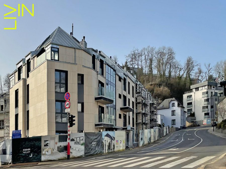 acheter appartement 3 chambres 136.91 m² luxembourg photo 2