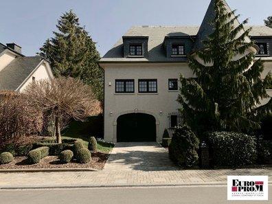 Doppelhaushälfte zum Kauf 3 Zimmer in Bettange-Sur-Mess - Ref. 6294180