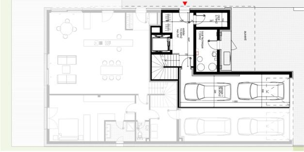 acheter penthouse 3 chambres 153.94 m² luxembourg photo 1