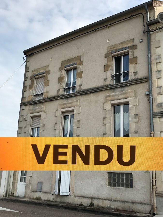 Immeuble de rapport à vendre F10 à Ligny-en-Barrois