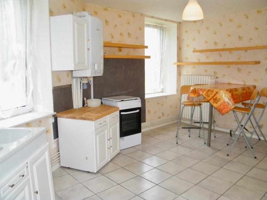 Maison à vendre F10 à Rodemack