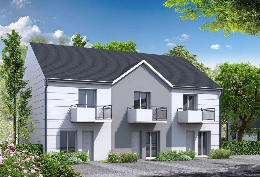 acheter maison 4 pièces 80 m² amnéville photo 4