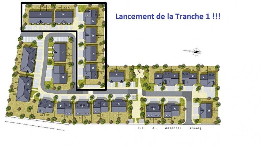 acheter maison 4 pièces 80 m² amnéville photo 6