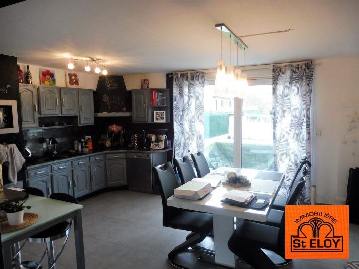 Maison à vendre F5 à Metz