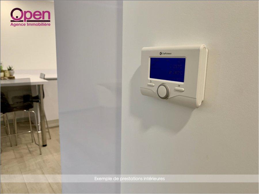 acheter appartement 2 pièces 47 m² thionville photo 6