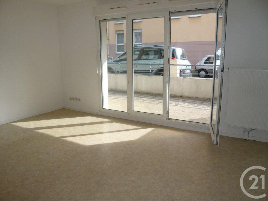 louer appartement 3 pièces 54.75 m² metz photo 2