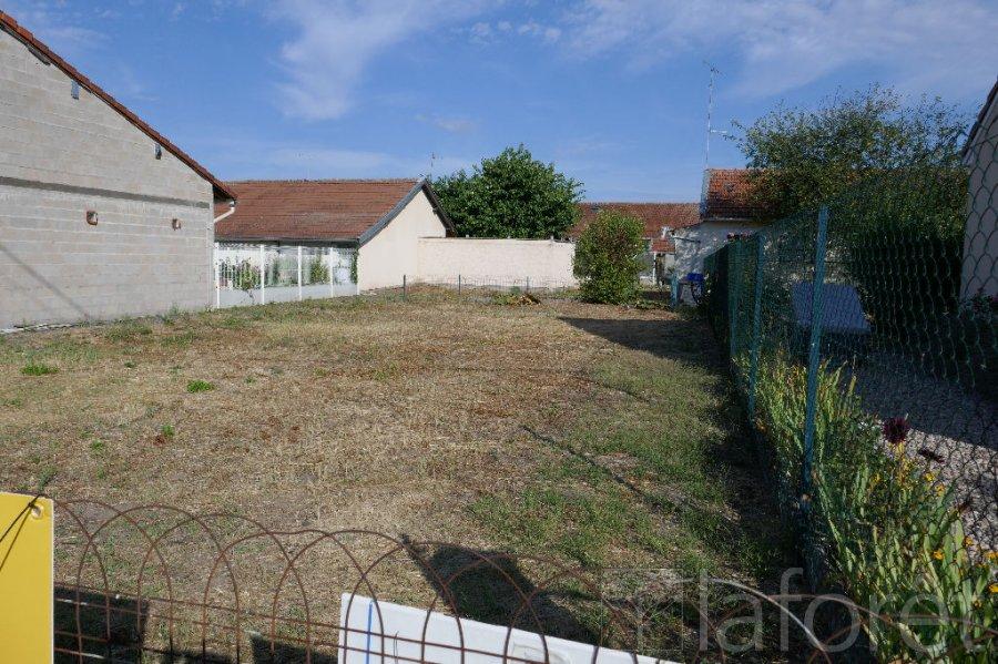 acheter terrain constructible 0 pièce 362 m² lunéville photo 3