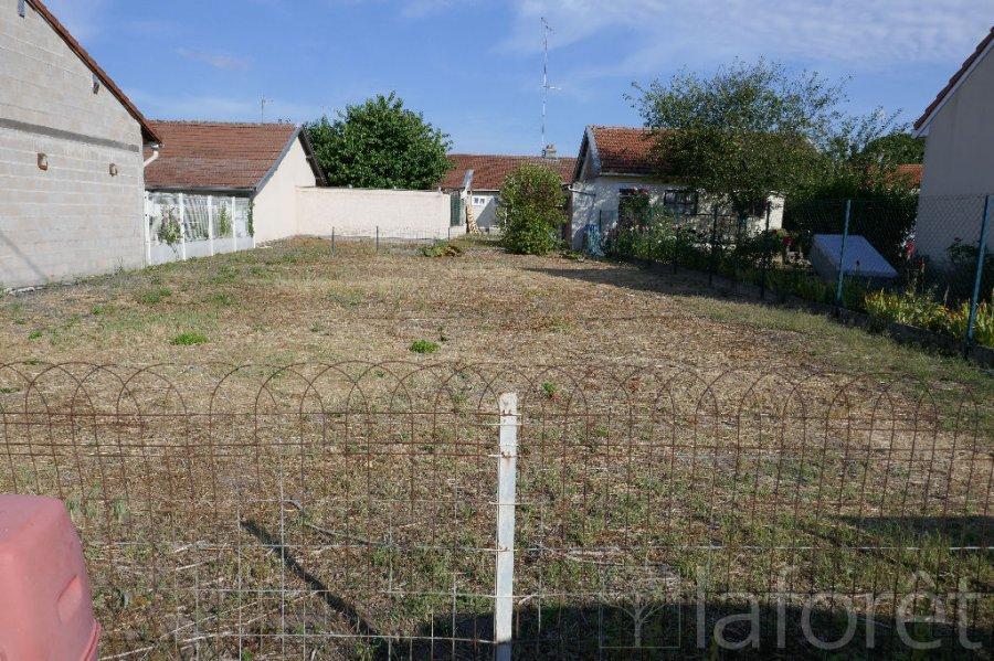 acheter terrain constructible 0 pièce 362 m² lunéville photo 1