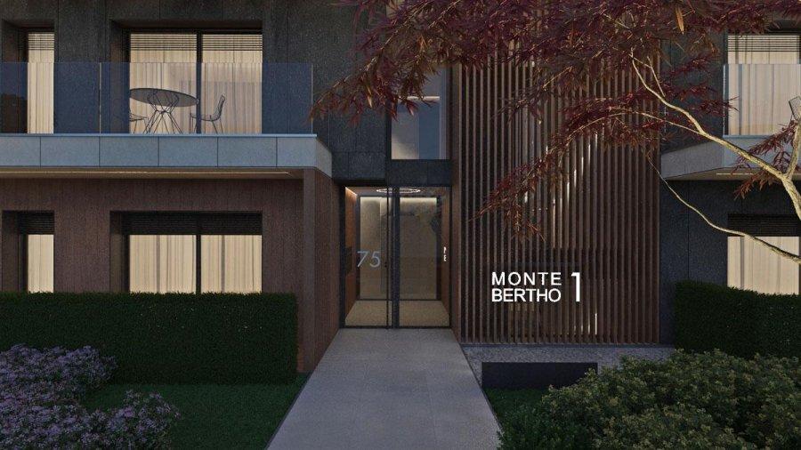 acheter appartement 2 chambres 94.34 m² bertrange photo 1