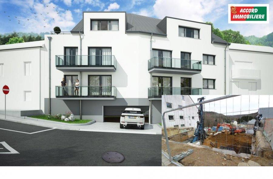acheter appartement 3 chambres 105 m² rodange photo 1