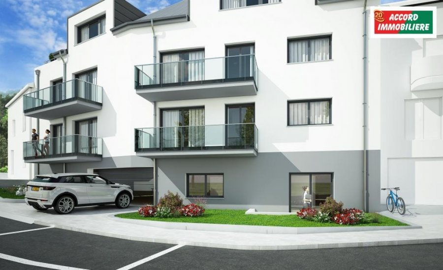 acheter appartement 3 chambres 105 m² rodange photo 4