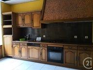 Maison à vendre F6 à Longwy - Réf. 6073764