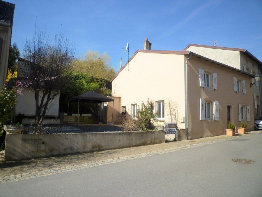 acheter maison 5 pièces 134 m² thionville photo 1