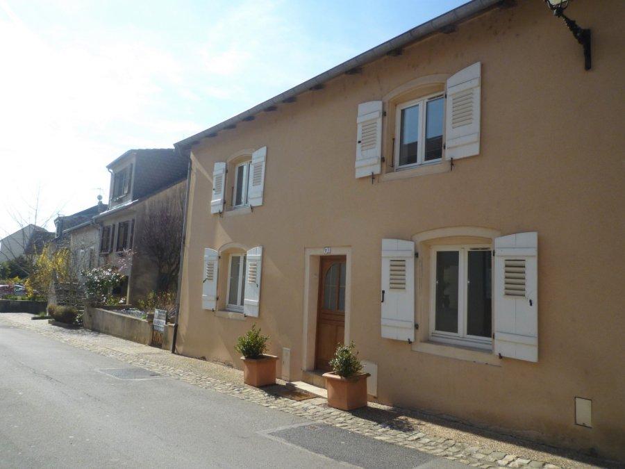 acheter maison 5 pièces 134 m² thionville photo 2