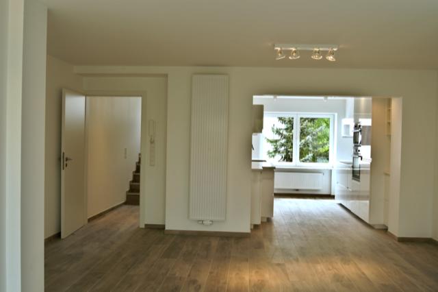 Maison mitoyenne à louer 2 chambres à Alzingen