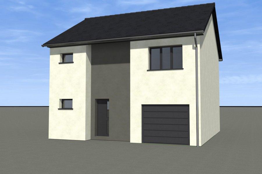acheter terrain constructible 0 pièce 275 m² boulange photo 1