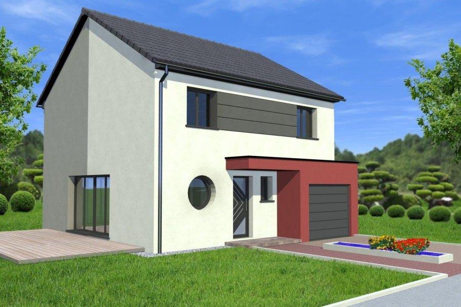 acheter terrain constructible 0 pièce 275 m² boulange photo 3