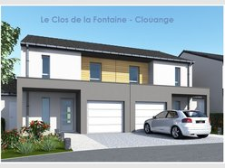 Programme neuf à vendre à Clouange - Réf. 5107364