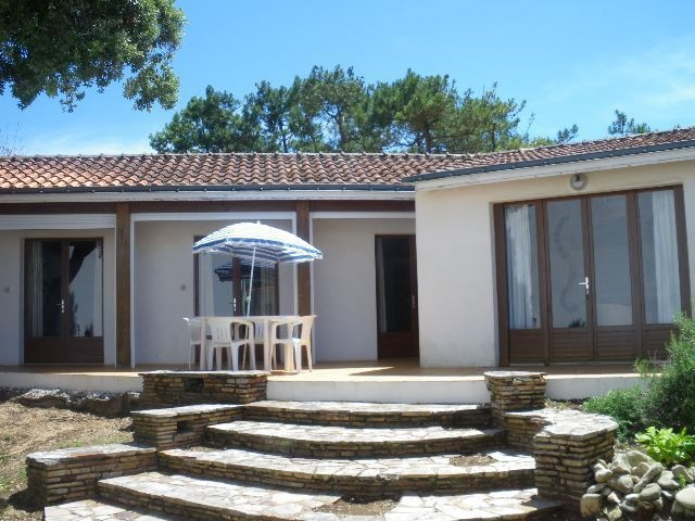 acheter maison 4 pièces 85 m² longeville-sur-mer photo 1