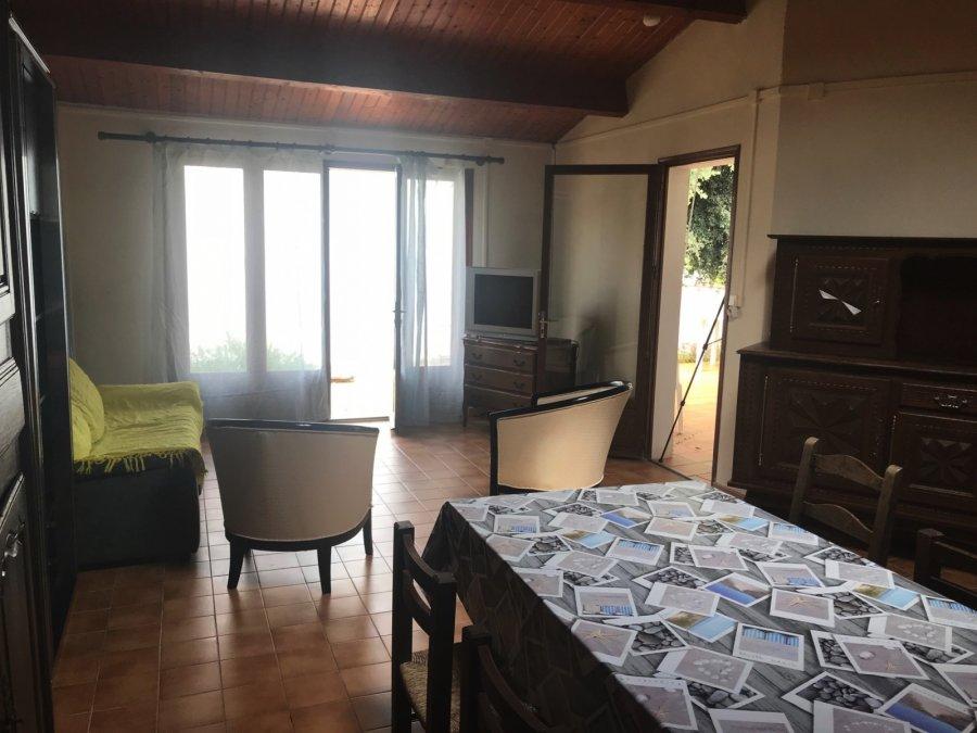 acheter maison 4 pièces 85 m² longeville-sur-mer photo 5