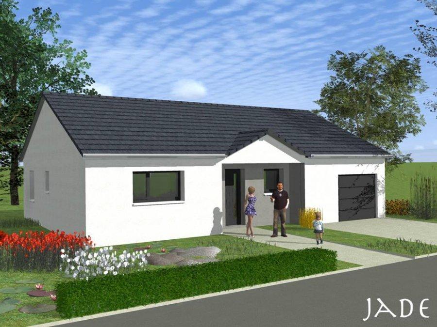 acheter maison 5 pièces 95 m² pommérieux photo 1