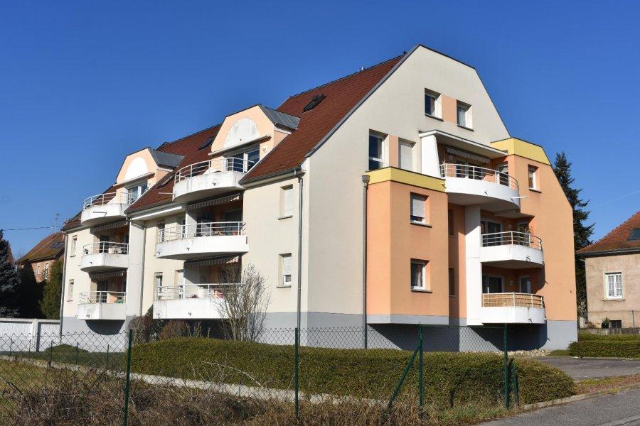 Appartement à vendre F5 à Brumath
