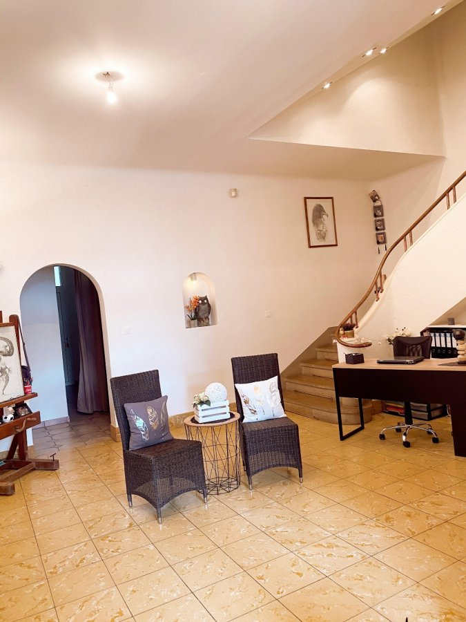 Maison à vendre F5 à Créhange
