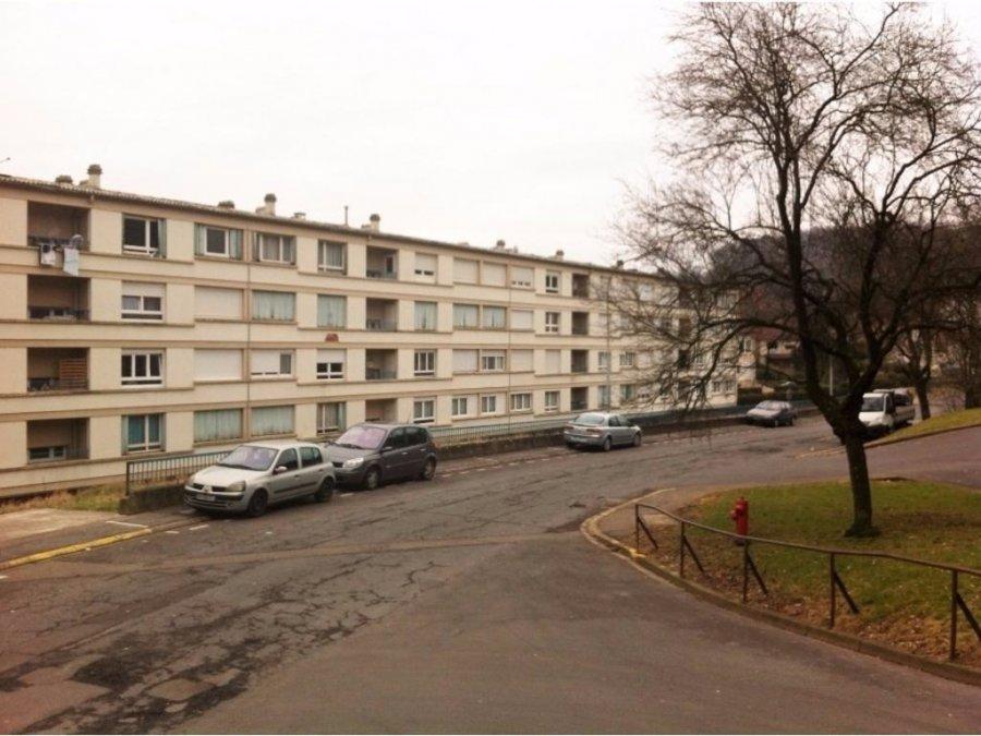 acheter appartement 5 pièces 76 m² knutange photo 1