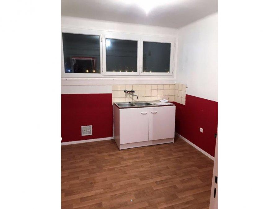 acheter appartement 5 pièces 76 m² knutange photo 3