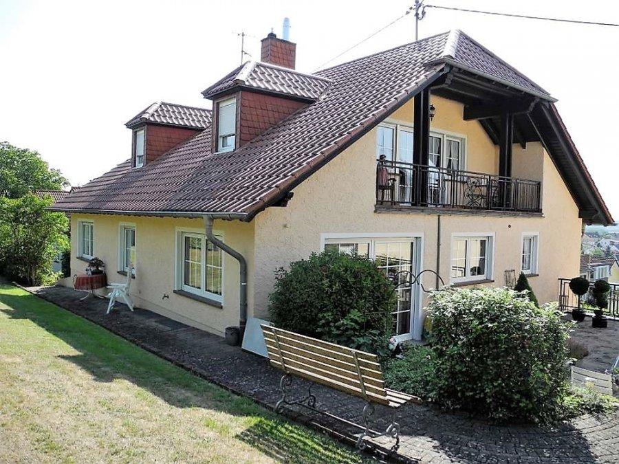 Haus kaufen • Bitburg • 305 m² • 498 000 €