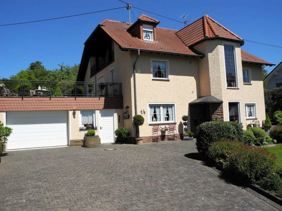 house for buy 12 rooms 305 m² bitburg photo 2