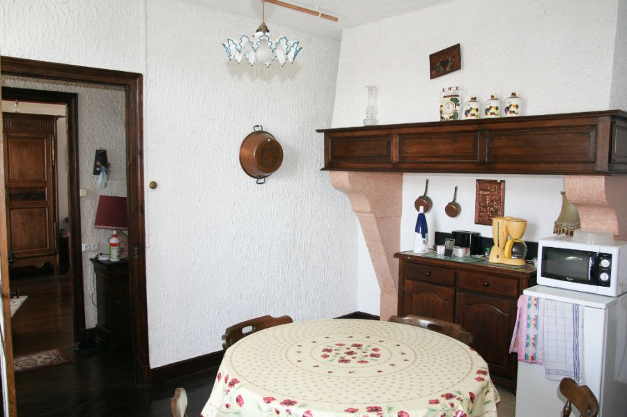 house for buy 5 rooms 80 m² grand-failly photo 1