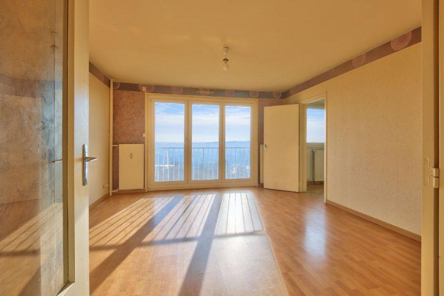acheter appartement 4 pièces 89.21 m² metz photo 2