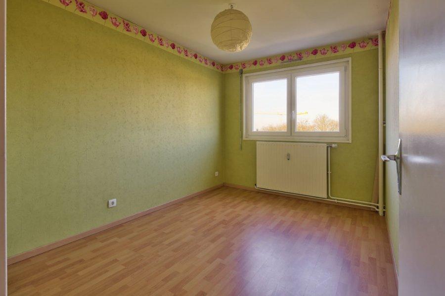 acheter appartement 4 pièces 89.21 m² metz photo 3