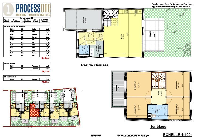 acheter maison 6 pièces 107.97 m² hauconcourt photo 1