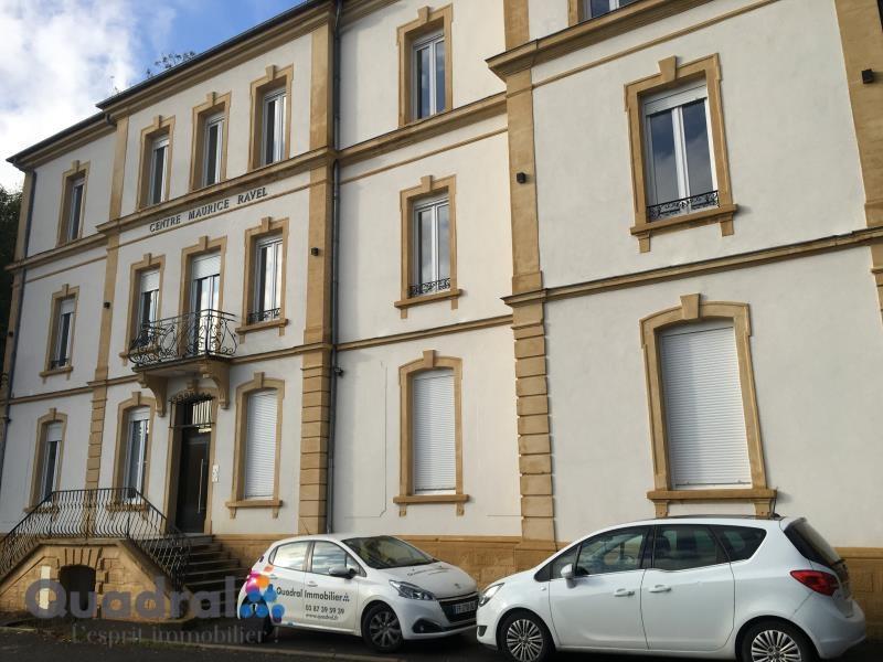 acheter appartement 5 pièces 73 m² herserange photo 1