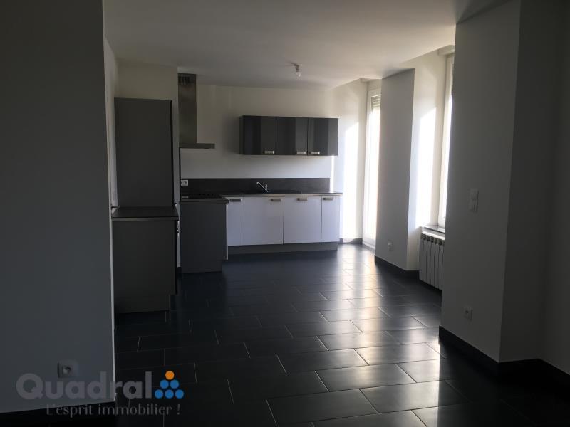 acheter appartement 5 pièces 73 m² herserange photo 2