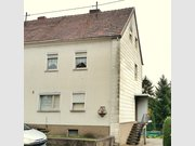 House for sale 7 rooms in Saarbrücken-Altenkessel - Ref. 6562484