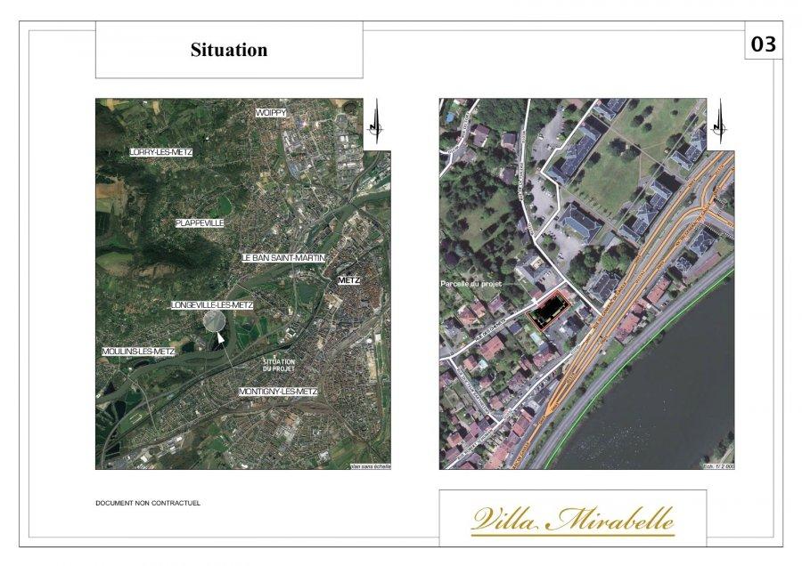 acheter appartement 4 pièces 87.4 m² longeville-lès-metz photo 3