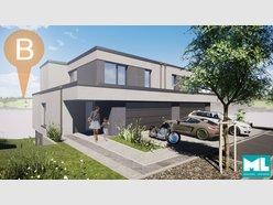 Semi-detached house for sale 4 bedrooms in Mersch - Ref. 6640308